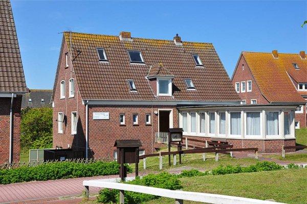 Ferienwohnungen Familie Wietjes Nordseeinsel Baltrum